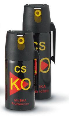 KO-CS SPRAY - Лютив спрей 40 ml