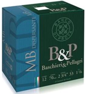 B&P 3MB Dispersante N7 - кръстачка