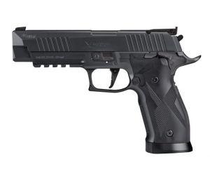 SIG SAUER P226 X-FIVE AIR PISTOL - BLACK