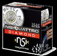 NSI QUATTRO DIAMOND 24g № 9.5