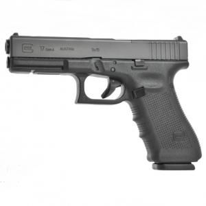 GLOCK G17, Gen.4 MOS, Standard, кал. 9 mm Luger