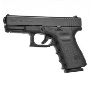 GLOCK G19 set Gen.3, NS Steel, Compact, кал. 9 mm Luger