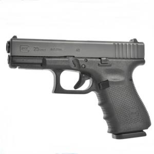 GLOCK  G23 Gen.4 Compact, кал. 40 S&W