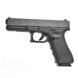 GLOCK G31 Gen.4 Standard, кал. 357SIG