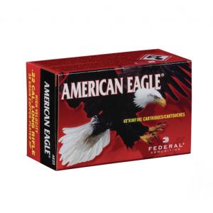 Federal - American Eagle Rimfire 38gr. - .22 LR