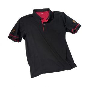 Поло черно Browning, Размер XL