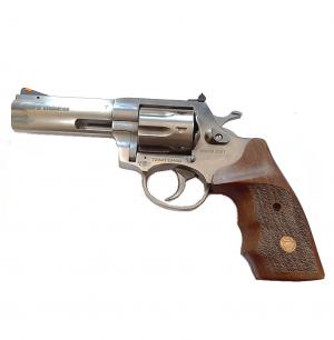 "ALFA PROJ Револвер 2341 Steel, 22 WMR + 22 LR, 4"""