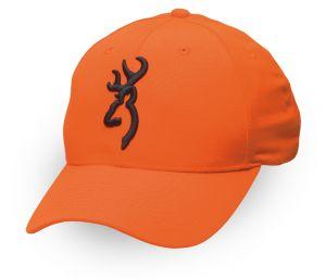 Шапка Browning, Модел Safety 3D, оранжева