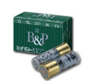 B&P 4MB Winter N7