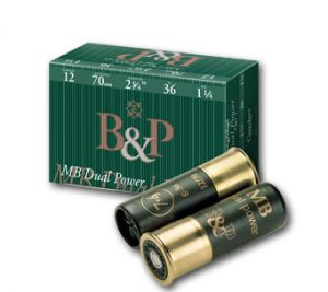 B&P 4MB Dual Power N7+4