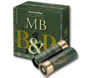 B&P #116024 2MB Gigante 32g N8