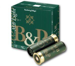 B&P #116037 1MB Light 30g N10