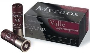 B&P Mythos SuperMag 56g N4
