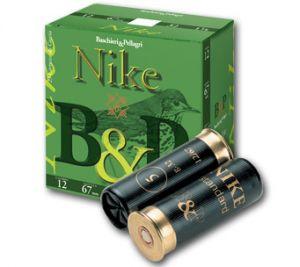 B&P Nike 32g N1