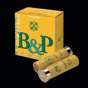 B&P F2 Classic Cal 20 N5