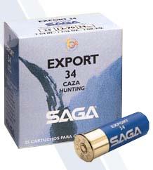 SAGA Export 34g N0