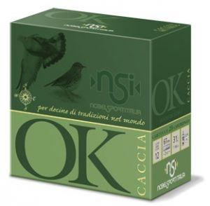 NSI OK 30g N3