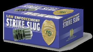 NS ANS12HPS Strike Slug 32gr.