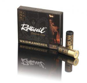 Rottweil Waidmannsheil HV Plastik 12/70 4,0 mm