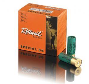 Rottweil Special N7 36g 12/70 2,5 mm