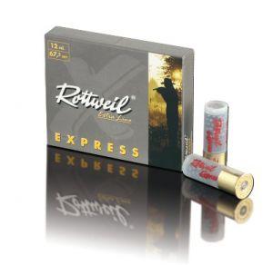 Rottweil Express 11/0 28g 12/67,5