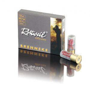 Rottweil Brenneke 12/67,5 31.5g - по 10бр.