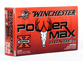 Winchester 243WIN SUPER-X 100GR POWER MAX 20
