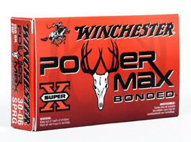Winchester 243WIN SUPER-X 100GR POWER MAX 20