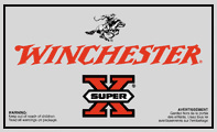 Winchester 30-30 WIN SUPER-X 170GR POWER POINT 20