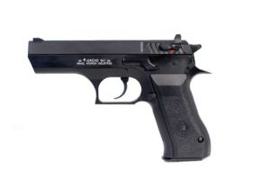 JERICHO CO2 GUN 4.5mm