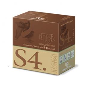 NSI S4. №10 до №0, cal. 16/70 - 28GR