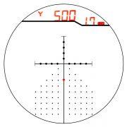 Burris LaserScope Ballistic III 4-16x50 mm PTT  