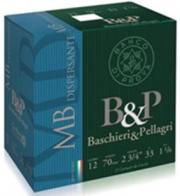 B&P 3MB Dispersante N9 -  кръстачка