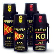 PFEFFER KO FOG - Лютив спрей 40 ml