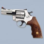 "ALFA PROJ - Revolvers 331 - 22 WMR + 22 LR, blue, pl.,3"""