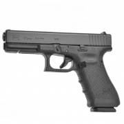 GLOCK G17, set Gen.4,  NS green,Standard, кал.  9 mm Luger