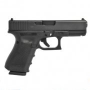 GLOCK G19 Gen.4 / MOS, Compact , кал. 9 mm Luger