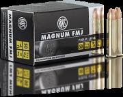 RWS Magnum FMJ, .22 Mag - 40GR