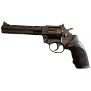"ALFA PROJ - Revolver 861, 38 Special, 6"" Blue, pl."