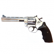 "ALFA PROJ - Revolver 861, 38 Special, 6"" saten, pl."