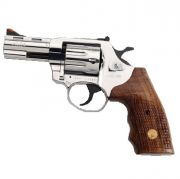 "ALFA PROJ Револвер 331, 22 WMR + 22 LR, Blue, pl. 3"""