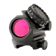 Geco Бързомер 1x20 2.0 Red Dot / DOT SIGHT | 2319219