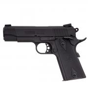 "Taurus 1911™ Commander Black, 9mm Luger, 4.25"" | 10019346"