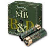 B&P 2MB Gigante 32g N9