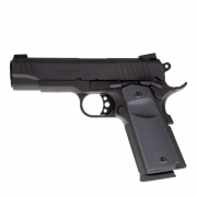 Taurus 1911™ Commander .45ACP, Black, 4.25"