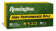 Remington High Performance Rifle R222R1,cal.222Rem 50gr , PSP