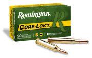 Remington Core-Lokt PSP R30065,cal.30-0Sp, 180gr , PSPCL