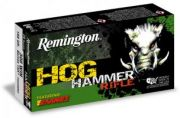 Remington Hog Hammer  PHH223R4,cal.223Rem, 62gr , Barnes TSX BT
