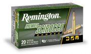 Remington Premier Scirocco, PRSC308WA,cal.308Win,150gr,Swift Scirocco Bonded