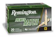 Remington Premier Match,RM223R3,cal.223Rem,77gr,Match King BTHP
